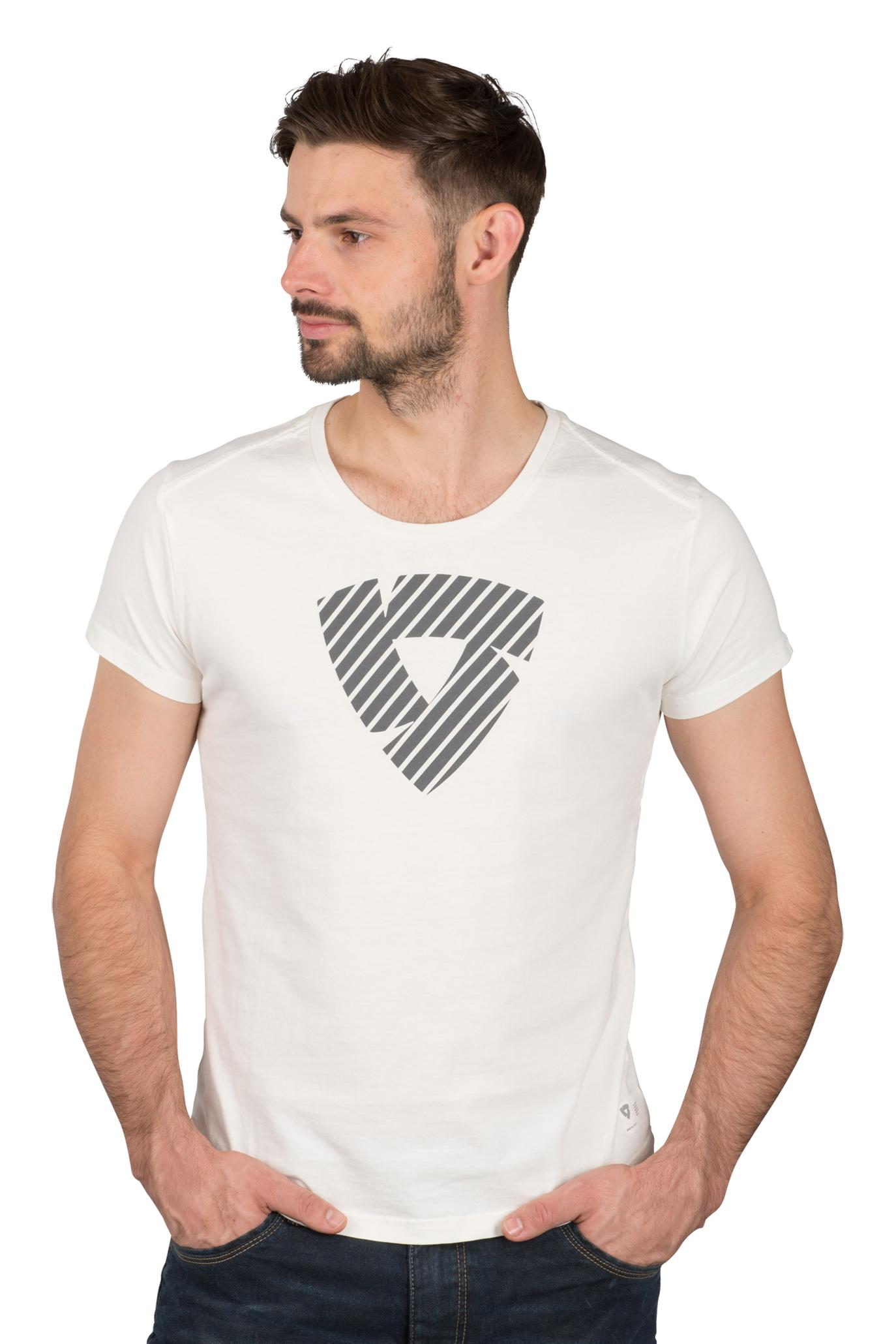 REV'IT! Camiseta  Louise Blanca