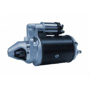 Bosch Motor de arranque BOSCH 0 001 109 031