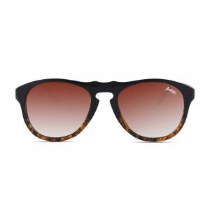 The Indian Face Gafas de Sol Polarizadas Expedition Marron  para hombre y mujer