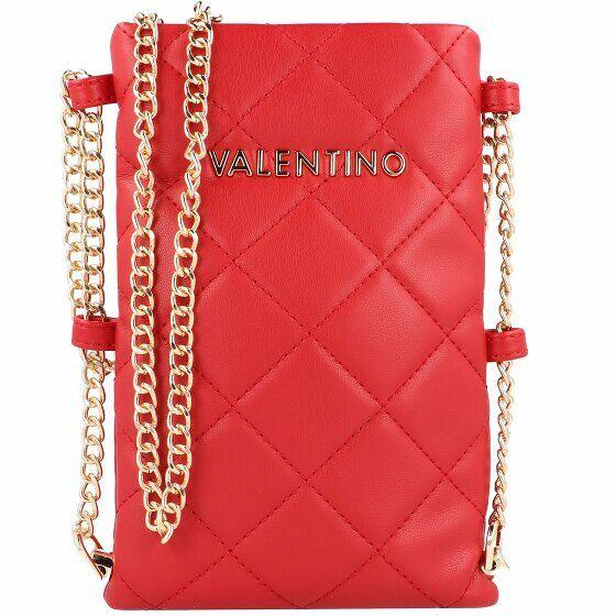 Valentino Ocarina Bolsa para el teléfono móvil 13 cm rosso
