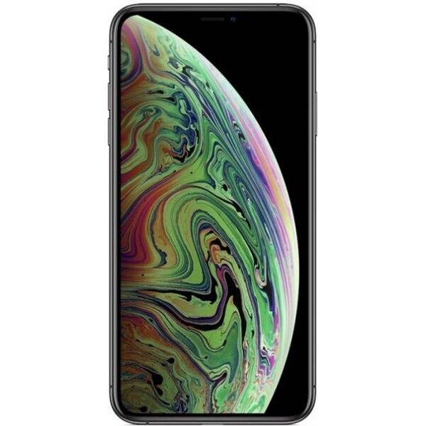 "Apple iPhone XS Max 64GB 6.5"" Space Grey"
