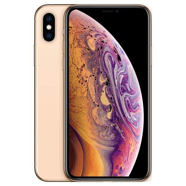 "Apple Iphone XS 64GB 5.8"" de Oro"