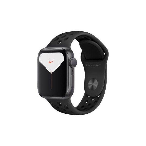 Apple Watch Nike Series 5 GPS 40mm S.Grey Alum./Anth.Black Nike band