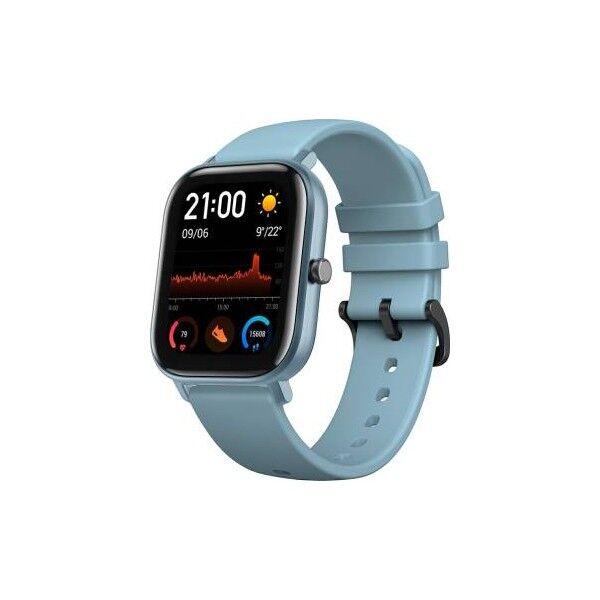 Xiaomi Smartwatch Amazfit GTS Steel Blue EU