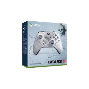 Microsoft XBOX ONE Controller Wireless Gears 5 - Kait Diaz Light Grey