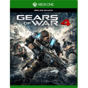 Microsoft Gears of War 4 para Xbox One