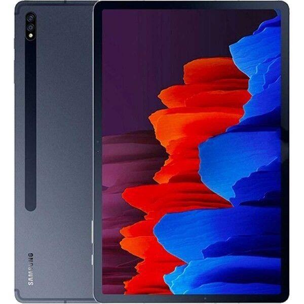 Samsung T875n Lte S7 128gb Mystic Black