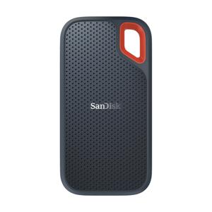SanDisk Extreme Disco Duro Externo SSD USB-C 250GB