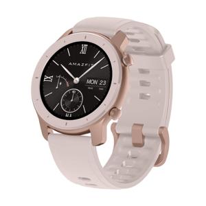 Amazfit GTR Reloj Inteligente 42mm Rosa