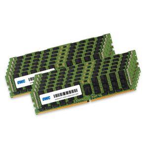 OWC Memoria RAM OWC 1,5TB (12x128GB) LRDIMM DDR4 ECC 2933MHz PC23400