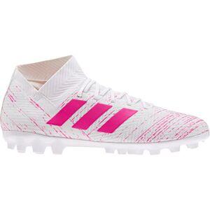 Adidas Botas de fútbol para césped artificial Nemeziz 18.3 Hombre Botas fútbol 43