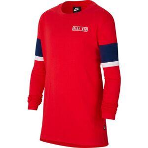Nike Camiseta AIR TOP LS Niño Camisetas manga larga S