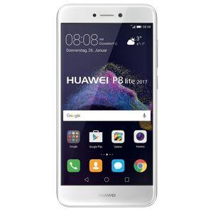 Huawei P8 Lite 2017 Blanco Libre