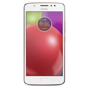 Motorola Moto E4 16GB 4G Dual Sim Dorado Rosado Libre