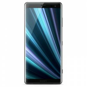 Sony Xperia XZ3 Negro Libre