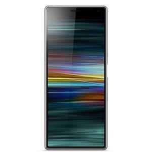 Sony Xperia 10 64GB Plata Libre