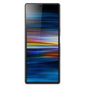 Sony Xperia 10 Plus 64GB Negro Libre
