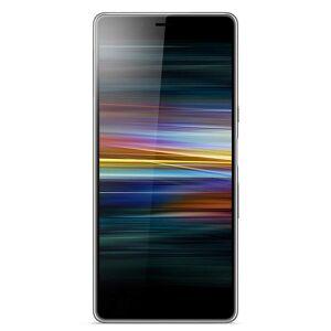 Sony Xperia L3 3/32Gb Plata Libre