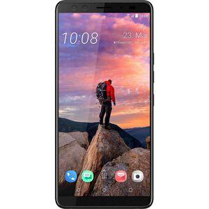 HTC U12+ 4/64GB Negro Libre