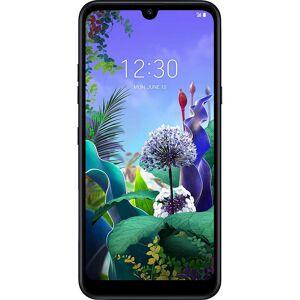LG Q60 3GB/64GB Negro Libre