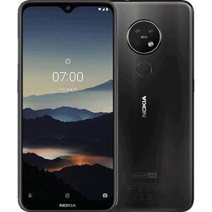 Nokia 7.2 6/128Gb Negro Libre