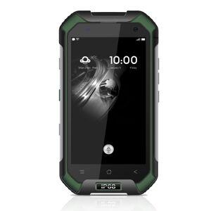 Blackview BV6000 3GB/32GB Dual SIM Verde Libre