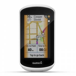 Garmin Edge Explore Ciclocomputador Táctil GPS Blanco