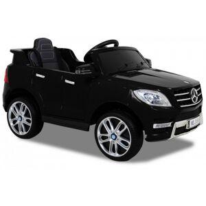 oem Coche Eléctrico con Licencia Mercedes ML350 12V Negro