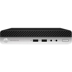HP ProDesk 405 G4 AMD Ryzen 5 2400GE/8GB/256GB SSD