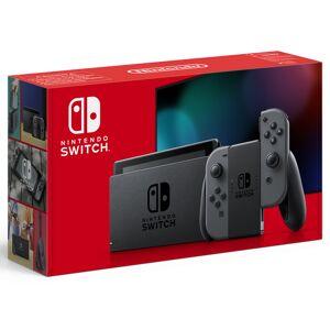 Nintendo Switch Gris V2