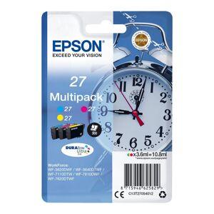 Epson T2705 Multipack Cartuchos de Tinta Color