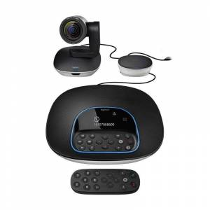Logitech Group Sistemas de Videoconferencia