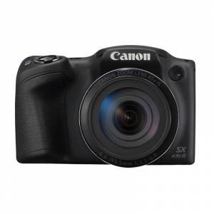 Canon PowerShot SX430 IS 20.5MP Negra