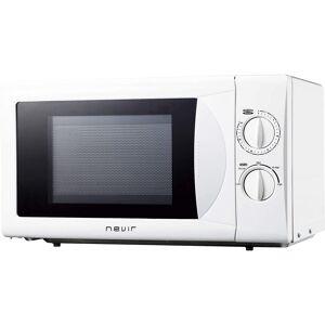 Nevir NVR-6140 M Microondas 20L 700W Blanco