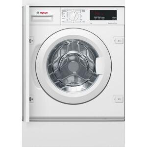 Bosch WIW24300ES Lavadora de Carga Frontal Integrable 8Kg A+++ Blanco