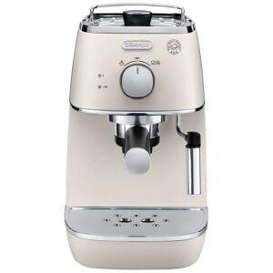 DeLonghi Distinta ECI 341.W Cafetera Espresso/Cápsulas 1100W