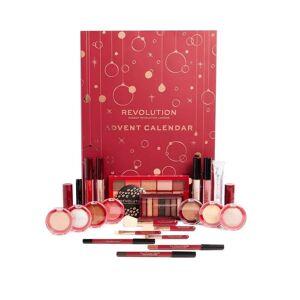 Makeup Revolution Advent Calendar 2019