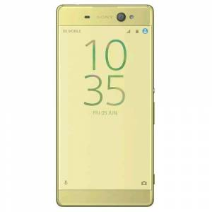 Sony Xperia XA Ultra 16 Gb   Dorado (Sunrise Gold) Libre