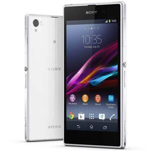 Sony Xperia Z1 8 Gb   Blanco Libre