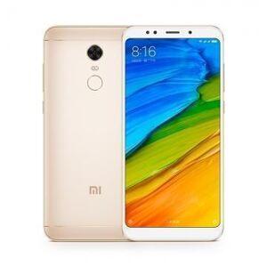 Xiaomi Redmi 5 Plus 64 Gb Dual Sim Dorado (Sunrise Gold) Libre