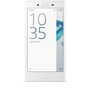 Sony Xperia X 32 Gb   Blanco Libre