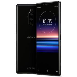Sony Xperia 1 128 Gb   Negro Libre
