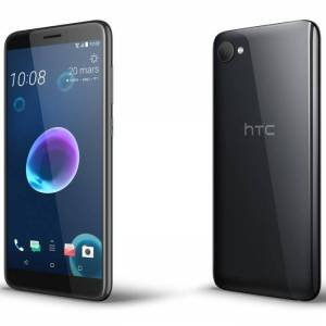 HTC Desire 12 32 Gb Dual Sim Negro Libre