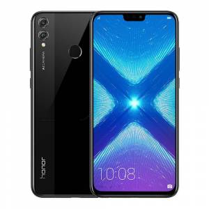 Huawei Honor 8X 64 Gb Dual Sim Negro Libre