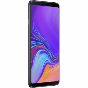 Samsung Galaxy A9 128 Gb   Negro Libre