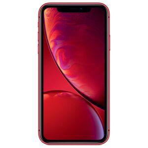 Apple iPhone XR 128 Gb   Rojo Libre