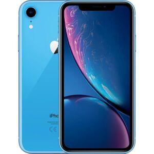 Apple iPhone XR 256 Gb   Azul Libre