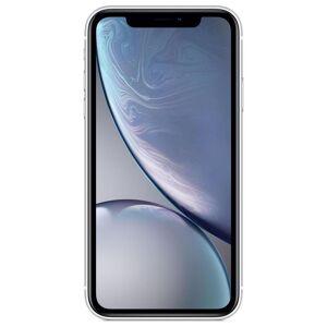 Apple iPhone XR 64 Gb Dual Sim Blanco Libre