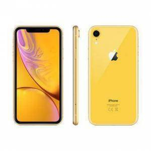 Apple iPhone XR 64 Gb Dual Sim Amarillo Libre