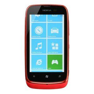 Nokia Lumia 610 8 Gb   Rojo Libre